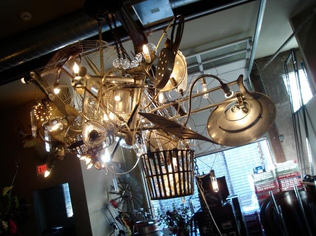 Bahdeebahdu lighting and design studio