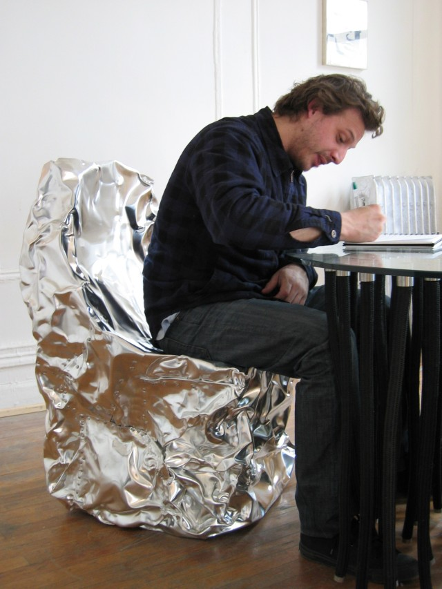9-paul-johnson-on-shlomo-harush-aluminum-chair-2007