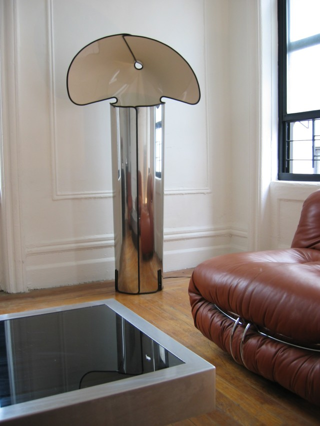 mario-bellini-floor-lamp-70s