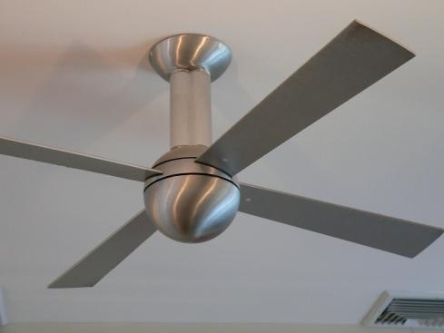 Fan by Ron Rezek's Modern Fan Co.