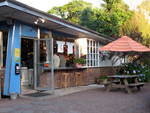 La Fondita, Amagansett - good, cheap Mexican food