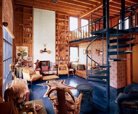 truman-capote-hamptons-house
