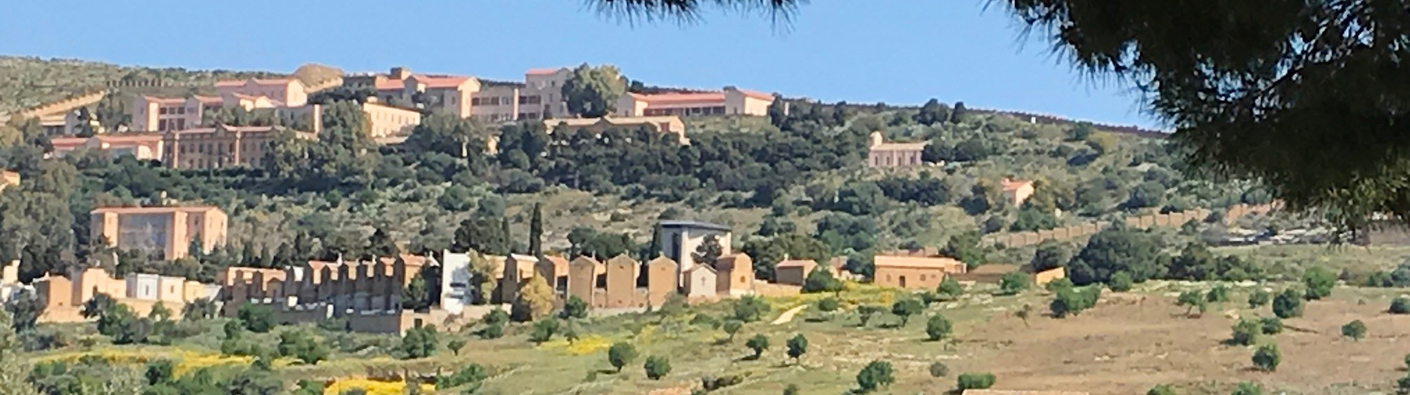 Agrigento's Valley of the Temples, with a Pit Stop in Noto