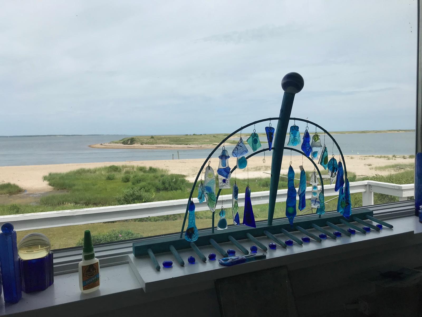 Art-Making for All in Amagansett